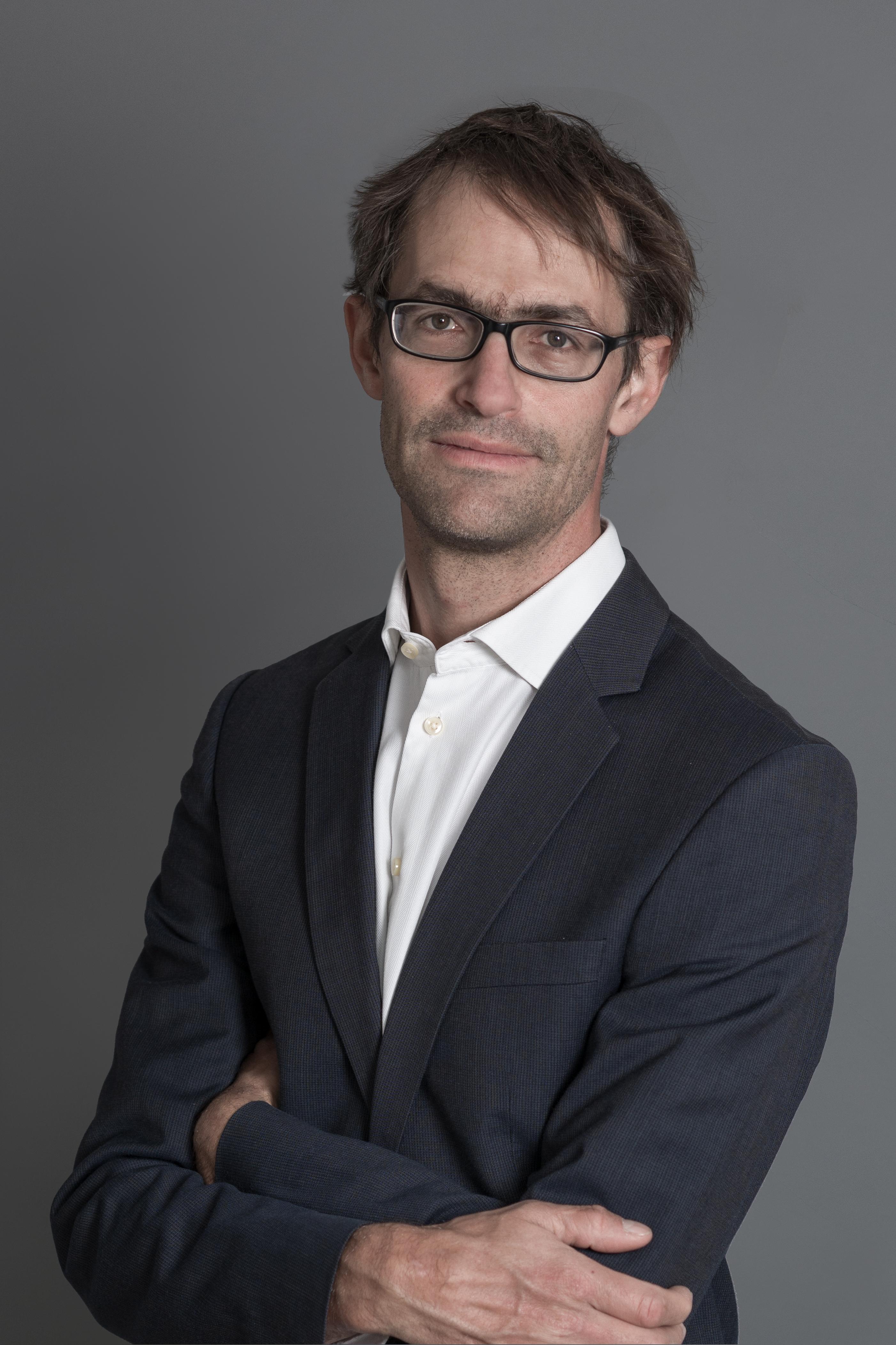 Andreas Manhart