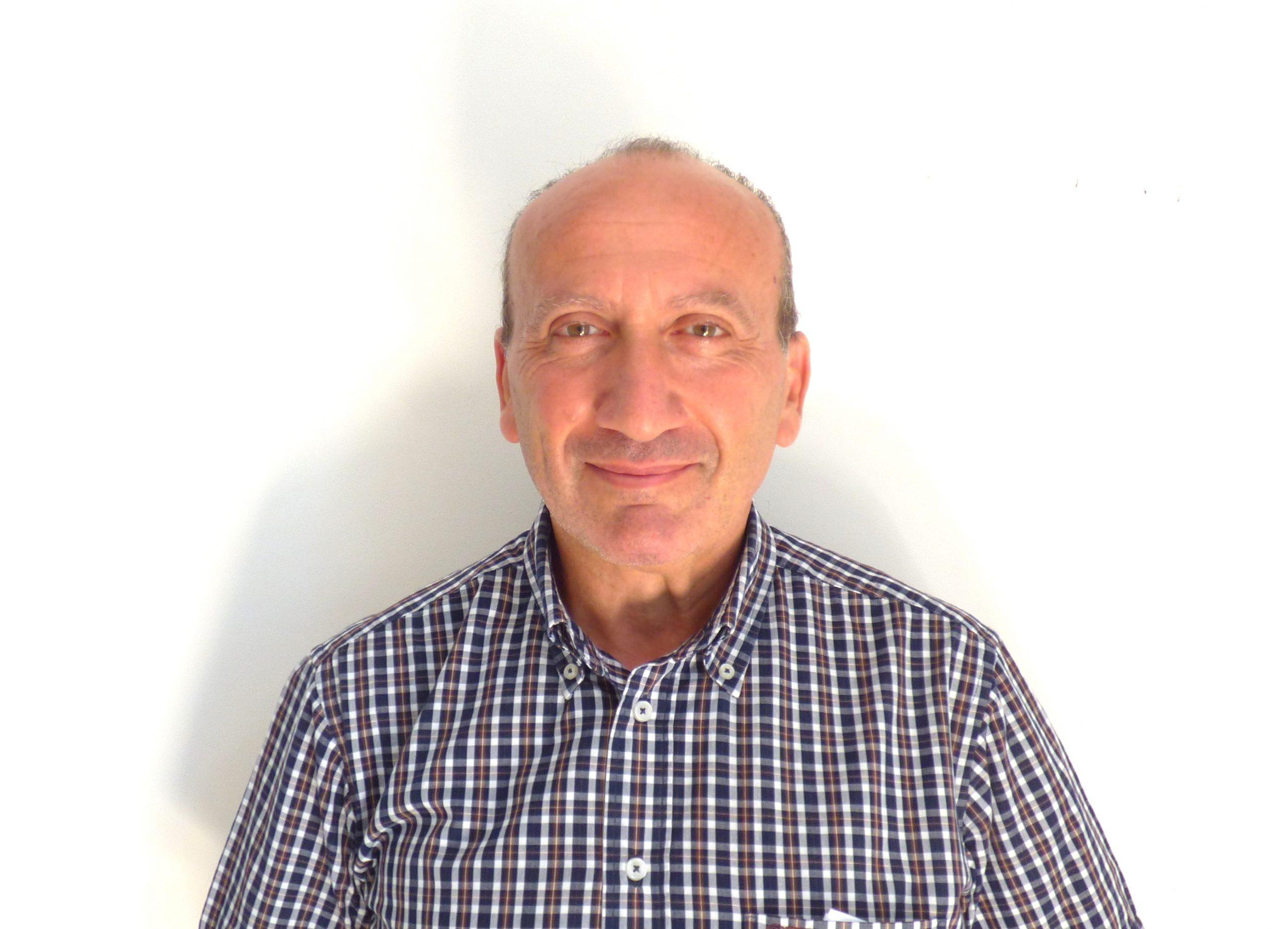 Alberto Bergamaschini