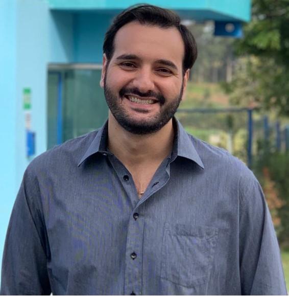 Daniel Trindade