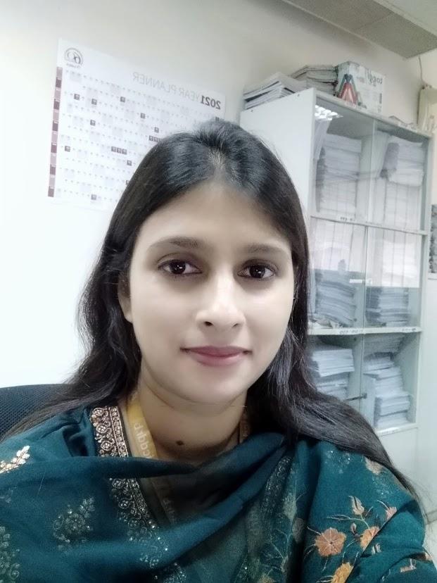 Syeda  Nurunnahar