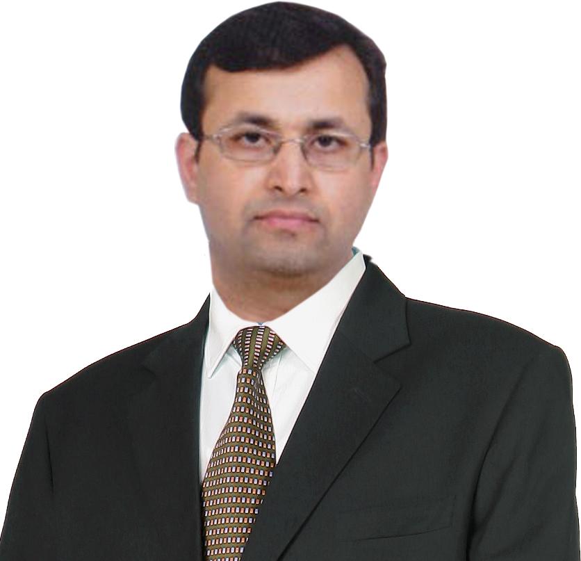 Vijay Kumar Pareek