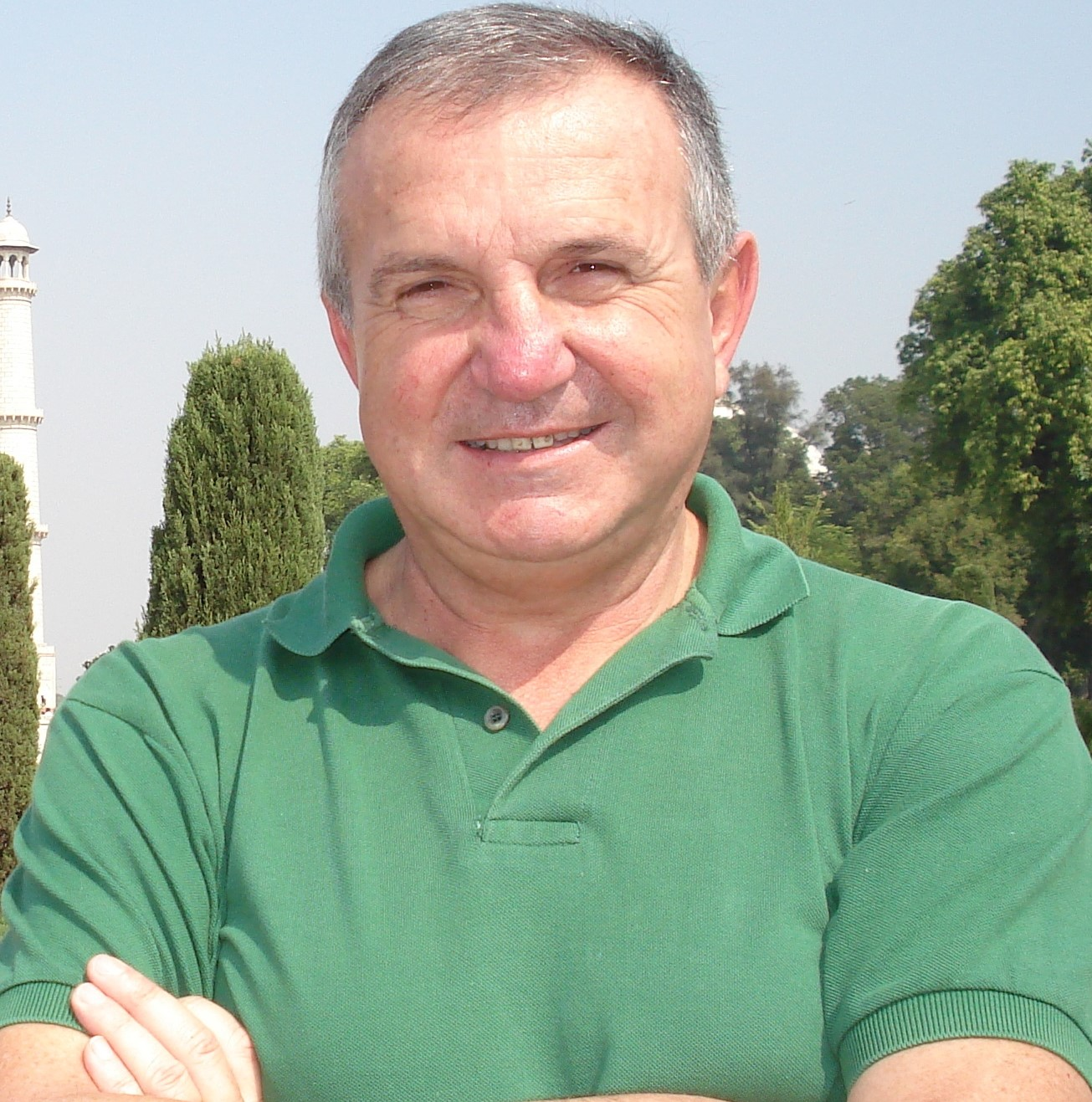 Gianni Mori